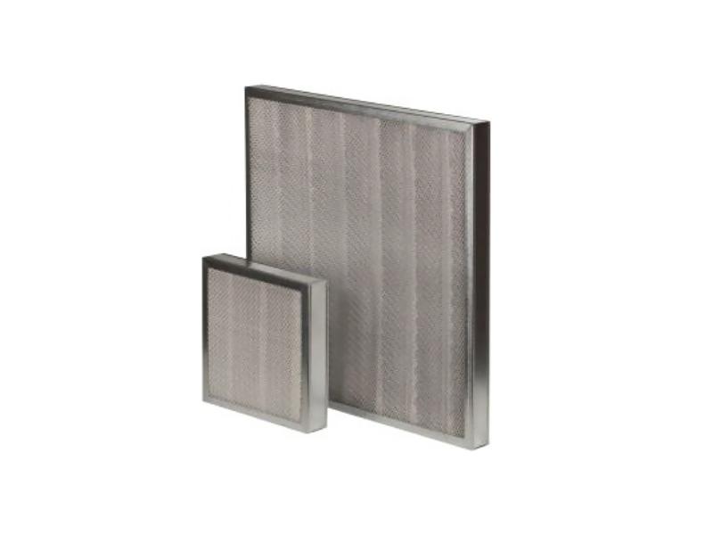 Yağ Tutucu Metal Tel Filtre